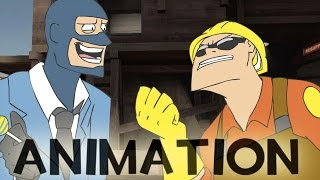 tf2 how to download overhauled animations