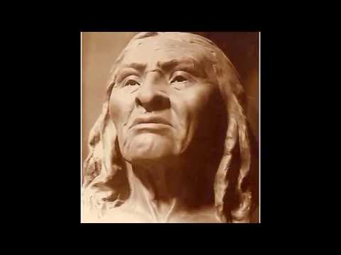Native American Appreciation Month 2015 - Day 07: Chief Seattle's Speech Part 01