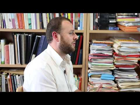 James - Lecturer, English, Text and Writing at Western Sydney University