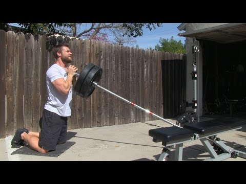 Top 10 BEST BENCH PRESS Exercises!