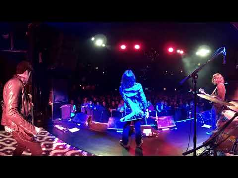 Don't Know Where I Belong (360/VR) - Live at Irving Plaza, NYC 12/3/17