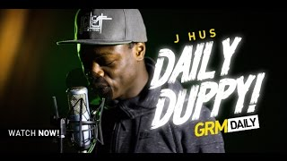 J Hus - Daily Duppy S:04 EP:15   GRM Daily