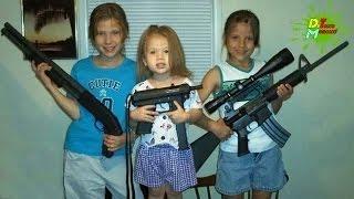 Los 10 Crímenes Más Aterradores Cometidos Por Niños