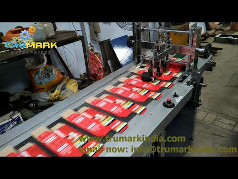Automatic carton friction feeder
