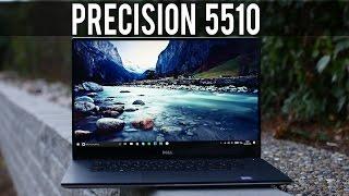 Dell Precision 5510 Workstation Laptop REVIEW - Best Laptop Ever?