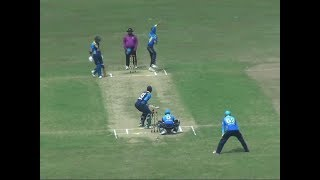 ৮ উইকেট নিয়ে ইতিহাস গড়লেন ইয়াসিন আরাফাত ! | BD Cricket News | Somoy Tv