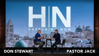 Bible Prophecy - Happening Now with Don Stewart (June 2019)
