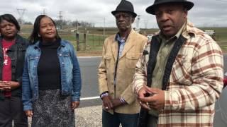 Limestone Correctional Facility Prison Protest