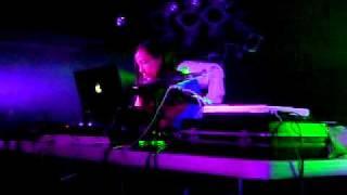 Ana Sia Live in Birmingham, AL (8/25/10)