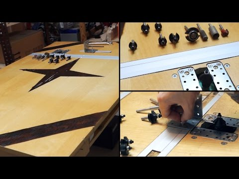 Table Mounted Milling Machine | DIY Epicness Ep. 01