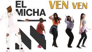 Ven ven - El Micha (Video Oficial)