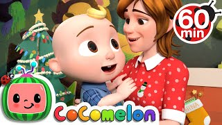 JJ's Show and Tell Day at School + More Nursery Rhymes \u0026 Kids Songs - CoComelon