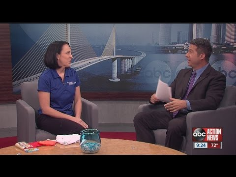 Child Advocate Offers Tips on Preventing Obesity in Kids