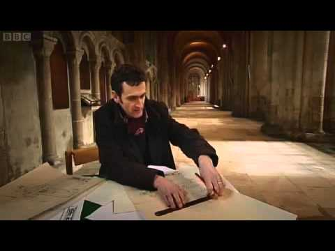 Maths in Medieval Cathedral Building