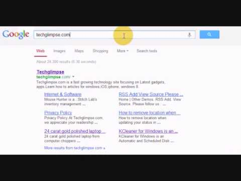 Where is the cached page link in Google Search Results? Here it is.