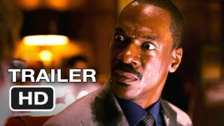 A Thousand Words Official Trailer #1 - Eddie Murphy Movie (2012) HD