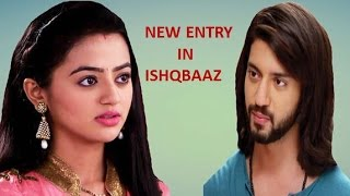 OMG!! Swara Aka Helly Shah Entry In Ishqbaaz Opposite To Omkara | Ishqbaaz Upcoming Story