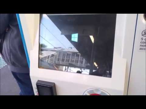 Opal Card Top Up Machines Windows 10 Bootup
