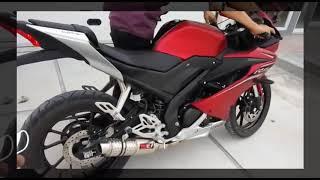 Yamaha XMAX 250 Modifikasi,OHTSC - VideosTube