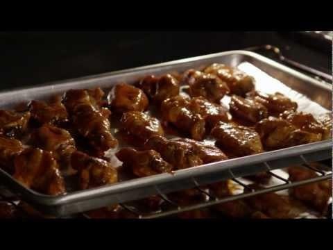 How to Make Baked Buffalo Chicken Wings | Chicken Recipe | Allrecipes.com
