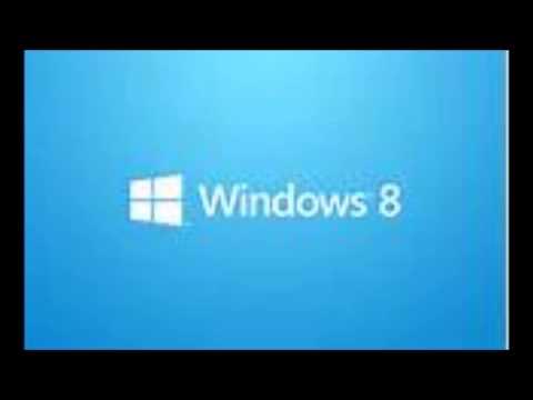 Windows 8 Logon Sound