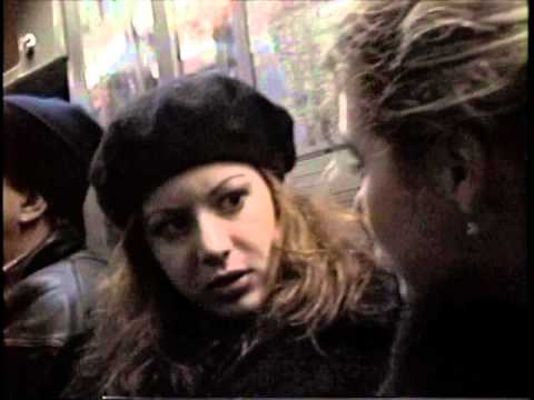 1994-95 New Year Subway Rides and wandering