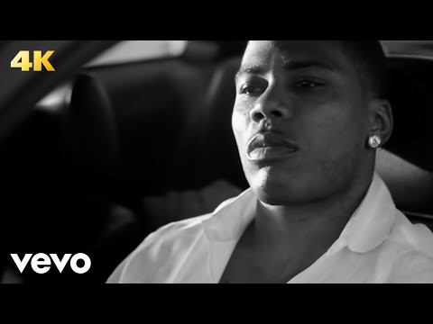 Song of The Week: Just A Dream - Nelly