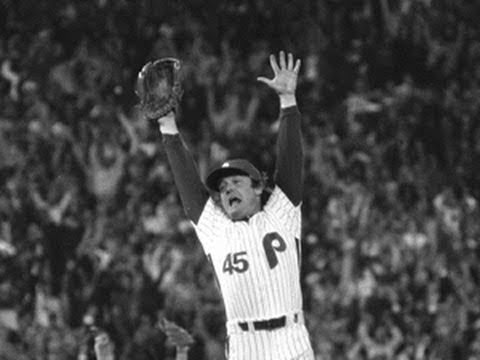 1980 World Series, Game 6: Royals @ Phillies