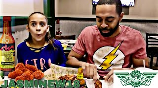 Download The Last Dab Hot Wings Challenge Video