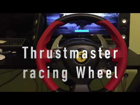 3b3d06dc950 How To - Use your phone as a racing wheel with any PC game - Racing ...