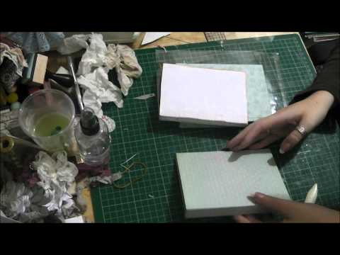 Revised book making tutorial - How to add your signatures to your cover