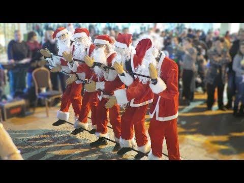 Episode 35 - Christmas in Nazareth