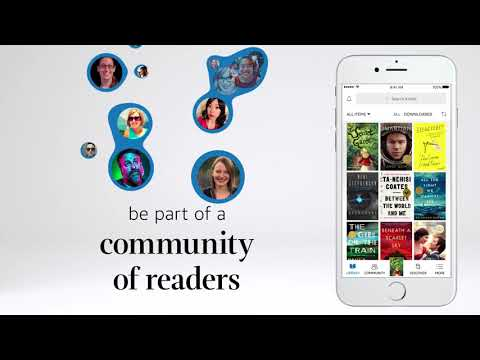 Introducing the all-new Kindle app for iOS