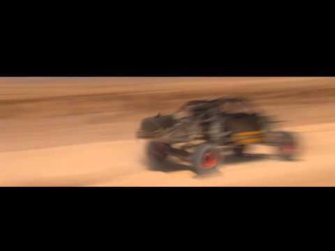All German Motorsports Trophy Truck Trailer