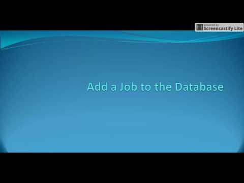 Autosys Tutorials: insert_job attribute