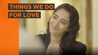 BYN : Things We Do For Love