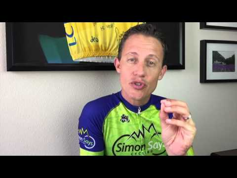 3 Simple Simple Ways to Improve your Cycling Performance Immediately! SSC # 43