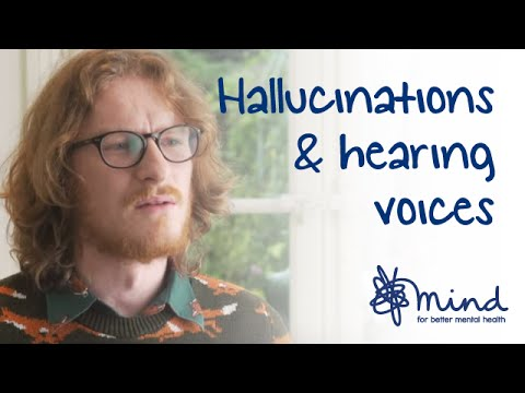 Hearing voices and hallucinations | Juno's Story