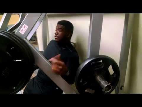 Slay Fitness Episode 1