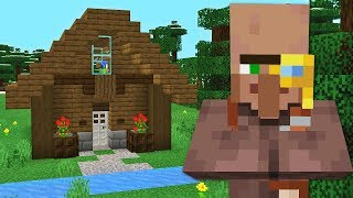 Minecraft Xbox | FELIX THE VILLAGER [463]