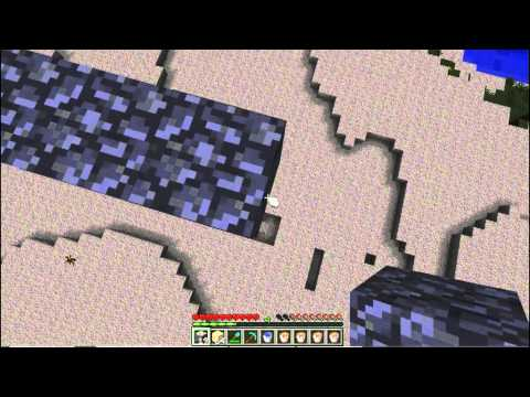 Things to do in... Minecraft - Faster Wall Building