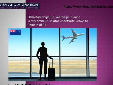 Apply for the UK visa and immigration ILR