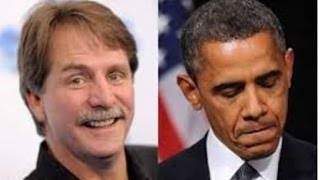 Obama Humiliated  in front of the World as Jeff Foxworthy Calls Him Out- Internet Goes Wild