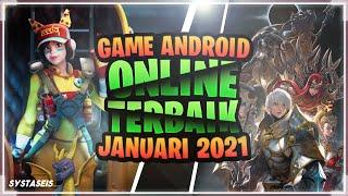 10 Game Android Online Terbaik Januari 2021