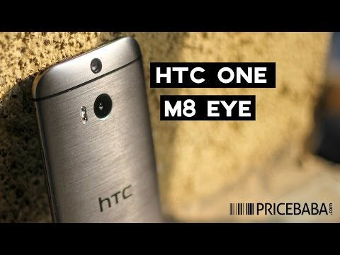 HTC One M8 Eye - Camera Review and Samples