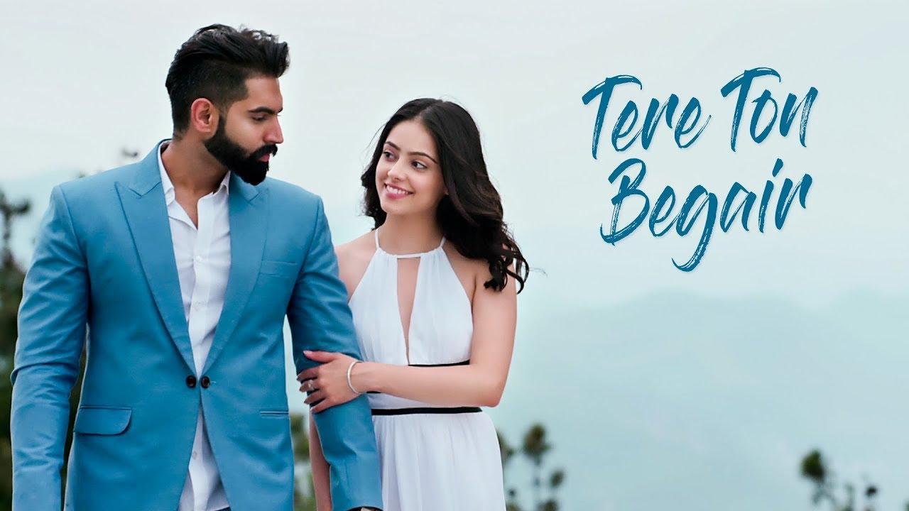 Tere Ton Begair (Full Song) Parmish Verma   Manjit Sahota   Rocky Mental   Latest Punjabi Songs 2020