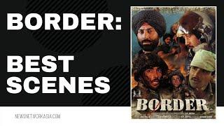 Border (1997 film) Best Scenes