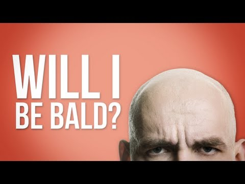 Health Decoder - Will I Go Bald?