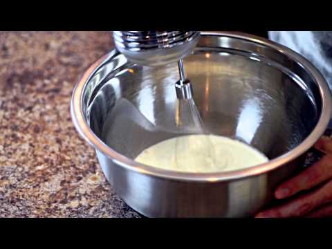 Homemade Faux Clotted Cream DDK EP 5