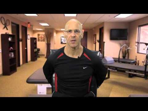 Top Chest Opening Exercise to Help Pinched Nerve and Neck Pain / Dr Mandell
